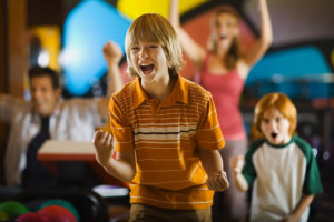 Corner Brook Centre Bowl Family Bowling